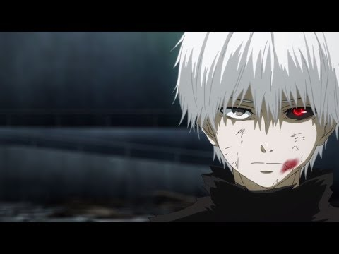 Tokyo Ghoul AMV Never Give Up