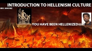 EVER HEARD OF HELLENISM? EVERY REAL CHRISTIAN SHOULD WATCH THIS