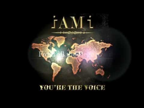 I AM I - You're the Voice