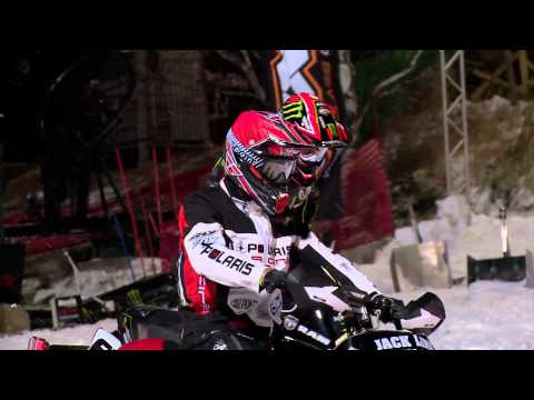 Episode #1   Amsoil Championship Snocross   Duluth Day #1