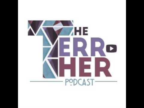 TERR & THER #1 with Papi Phiel! (Pilot, Hajj, RELATIONSHIPS??!!)