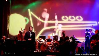 Bryan Ferry - Don't stop the dance [live in Warsaw] HD