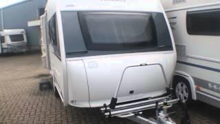 Caravan te koop: HOBBY 390 SF EX VERHUUR / VERWACHT