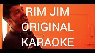 RIM JIM KARAOKE TRACK (Inside my heart) Karaoke download here