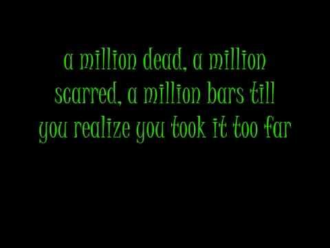 Asher Roth - A Millie Lyrics