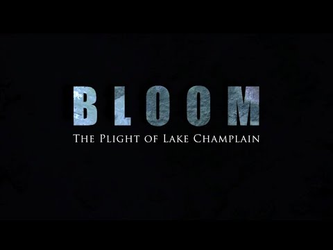 Bloom - the Plight of Lake Champlain (Part 1 of 4)