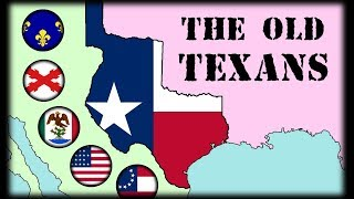 """What on Earth Happened to the """"Old"""" Texans?"""