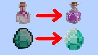 3D Items zum Platzieren mit Funktionen! - Minecraft Placeable Items Mod