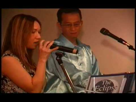 Cha Cha Medley (Lien Khuc) Khmer-Vietnamese-English songs--The Eclipse Band (Maryland/Virginia)