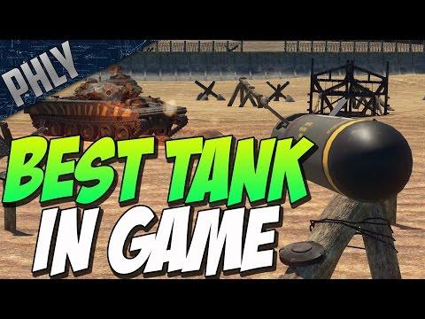 BEST TANK IN THE GAME - M551 Sheridan ATGM (War Thunder Tank Gameplay)