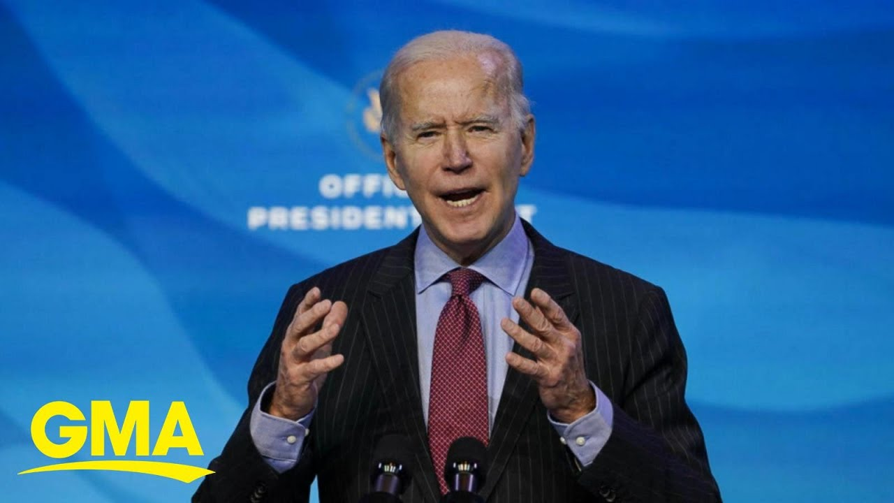 Paris climate accord: Biden announces US will rejoin landmark ...