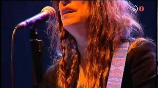 Patti Smith - (5/13) - My Blakean Year (2010/07/21)