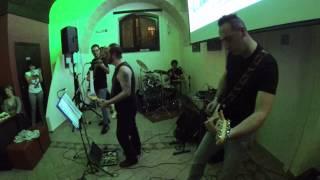 Ballata per la mia piccola iena - Le piccoleIene (afterhours tribute band)