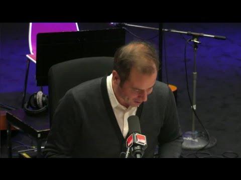 Radio France, une maison de fous - Tanguy Pastureau maltraite l'info
