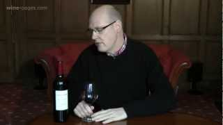 Edmeades, Mendocino County Zinfandel 2009, California, wine review