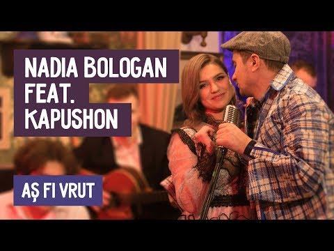 Nadia Bologan feat. Kapushon - As fi vrut   Official Video 2019