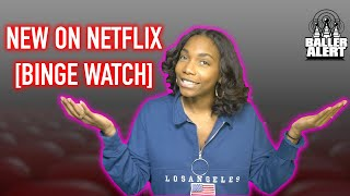 Netflix & Chill: New On Netflix for December