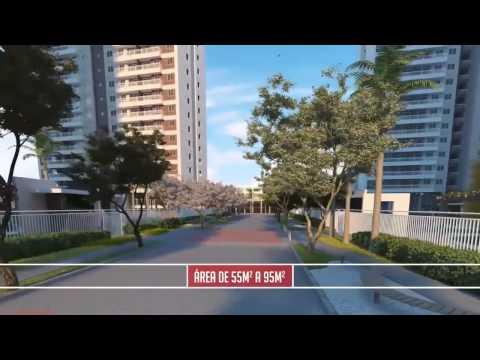 Boulevard Shopping Residence - Moura Dubeux - Fortaleza/CE