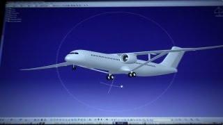 SUGAR Volt: Boeing