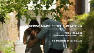 Buy Your Dream Home with Catherine Marie Critelli, Realtor®