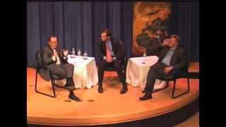 Political Theologies: Past, Present, and Future (Keynote featuring Mark Lilla & John Milbank)