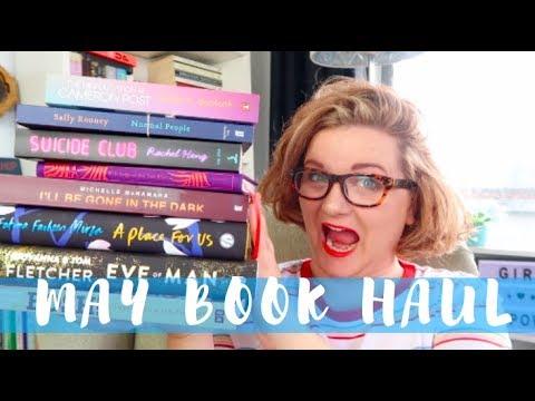 June Book Haul | Lauren and the Books