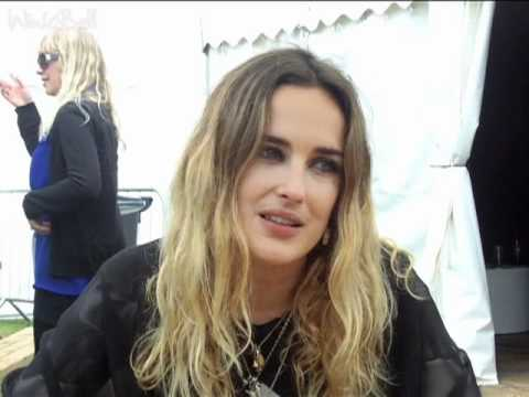 Jess Mills Interview - Lovebox 2011