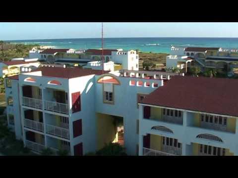 CUBA CAYO LARGO SOL PELICANO - HD