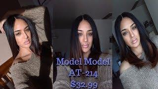 Video Budget Friendly Wig/ Model Model Artist AT-214 $32 download MP3, 3GP, MP4, WEBM, AVI, FLV November 2018