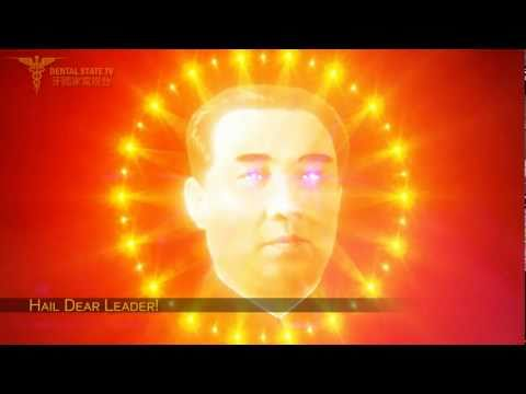 Recruitment Video 4 - Without Dear Leader there can be no Dental
