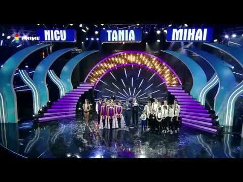 Moldova Are Talent Sezonul 2, Semifinala 3 - Televoting & alegerea juriului 19.12.2014