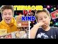 Teenager vs Kind - Silvester 🍾🎉