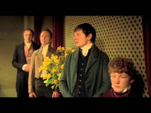 Amour Fou Official Trailer by Jessica Hausner