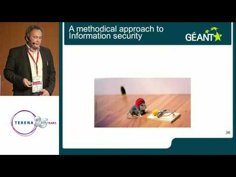 TNC2011: User interaction & information security