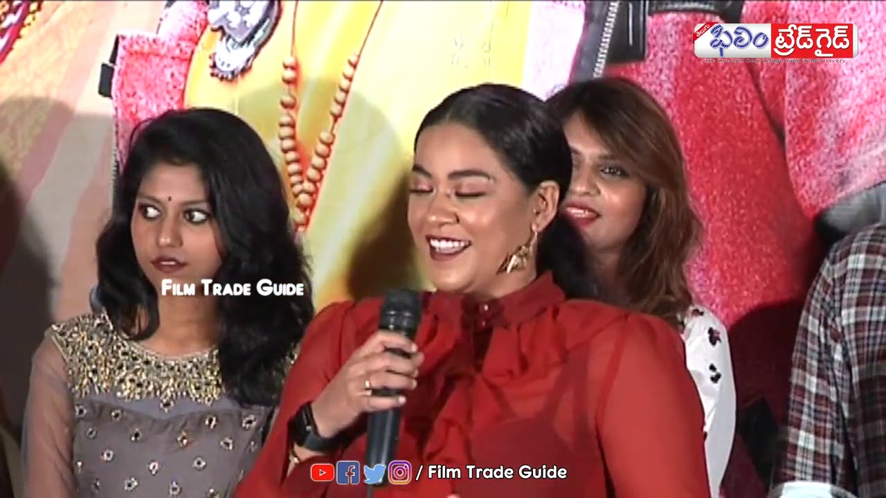 Kobbari Movie Song Teaser launch || Filmtradeguide