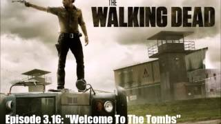The Walking Dead - Season 3 OST - 3.16 - 03: The Pulse (Version B)