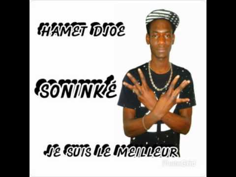 HAMET DJOE SONINKÉ-JE SUIS LE MEILLEUR