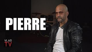 Pierre on Starring in 'All About U', 2Pac's Last Music Video (Part 6)