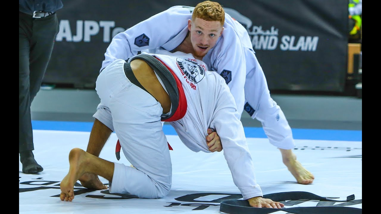 2020 Abu Dhabi Grand Slam London