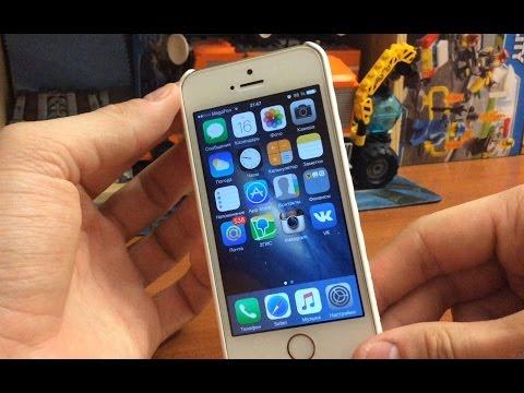 """Вся правда про восстановленный iPhone """"Как новый"""""""