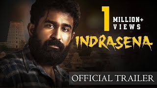 Telugutimes.net INDRASENA Official Trailer