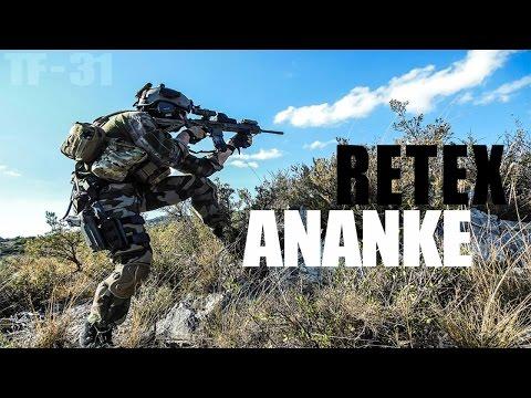 RETEX | OP Ananké | MilSim | RolePlay #3