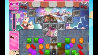 Candy Crush Saga Level 1405