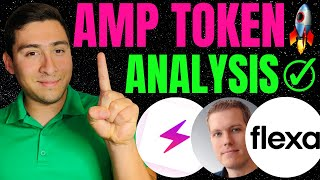 AMP TOKEN ANALYSIS: Altcoin With Growth Potential (Do This Now)