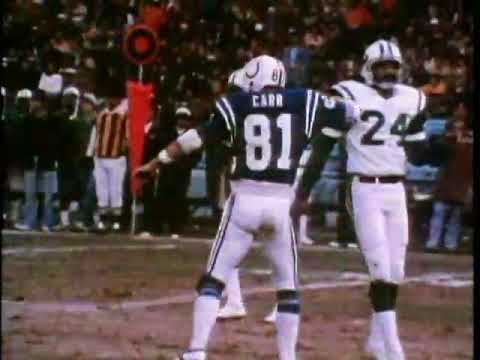1977 Baltimore Colts