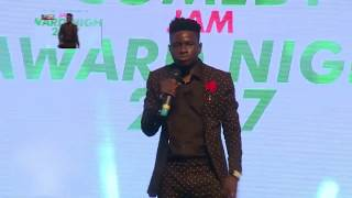 MANS NOT HOT   Kenny Blaq's Nollywood Cover Nigerian version