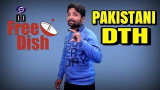 New Satellite Pakistani DTH Launch | Sky Dth, Sahezad dth, | Sahil Free dish