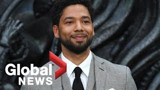 Jussie Smollett charged: Prosecutors detail how actor planned alleged attack