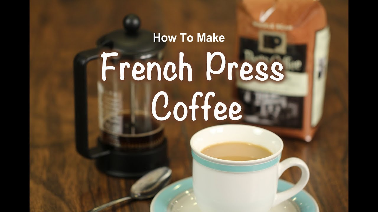 maxresdefault Make Your Own French Press