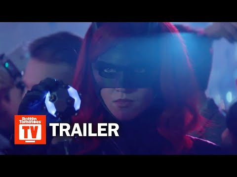 Play Batwoman S01 E09 Trailer   'How Queer Everything Is Today!'   Rotten Tomatoes TV